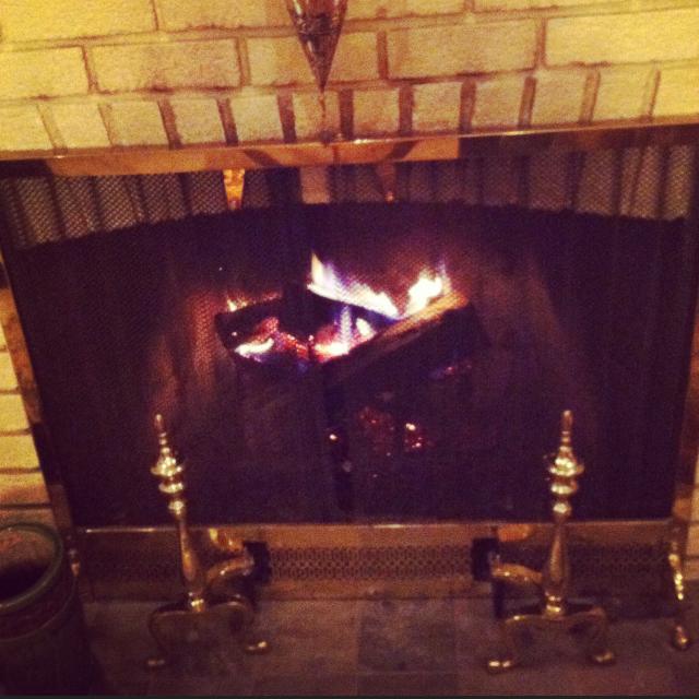 fireside in ridgewood