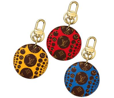 kusama_key-ring-collection