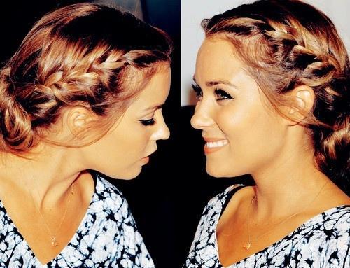 LC braids