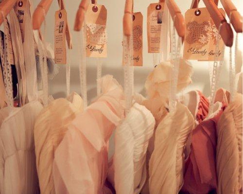 lovely bride shop