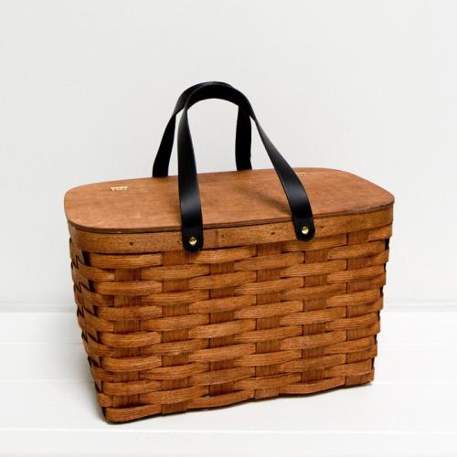 picnicbasket-asunnyafternoon