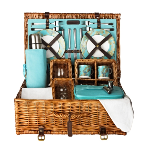 fortnum and mason picnic basket